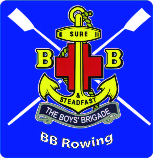bb Rowing club logo